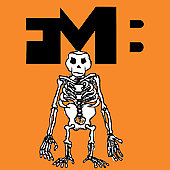 Frozen Monkey Band: FMB