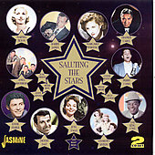 Various Artists: Saluting the Stars