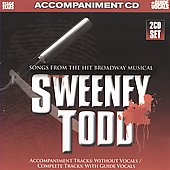 Karaoke: Karaoke: Sweeney Todd