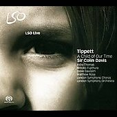 Tipett: A Child of our Time / Colin Davis, Indra Thomas, et al