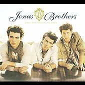 Jonas Brothers: Lines, Vines and Trying Times [Digipak]