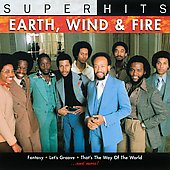 Earth, Wind & Fire: Super Hits, Vol. 2