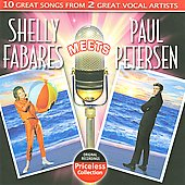 Shelley Fabares: Shelley Fabares Meets Paul Peterson *