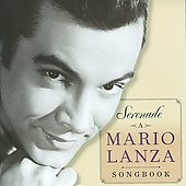 Serenade - A Mario Lanza Songbook