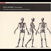 Poul Ruders: Four Dances