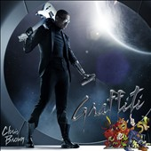 Chris Brown (R&B/Vocals): Graffiti [Deluxe Edition]