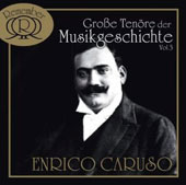 Gro&aacute;e Ten&#246;re der Musikgeschichte, Vol. 3