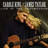 James Taylor (Soft Rock)/Carole King: Live at the Troubadour