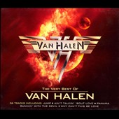 Van Halen: The Very Best of Van Halen
