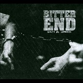 Bitter End: Guilty as Charged [Digipak]