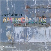 Joe Gilman: Americanvas *