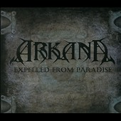 Arkana: Expelled From Paradise [Digipak]