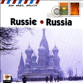 Russian Balalaika Orchestra: Air Mail Music: Russie *