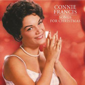 Connie Francis: Songs for Christmas