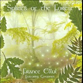 France Ellul: Spirits of the Forest
