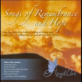 Various Artists: Angel Arc: Songs of Remembrance and Hope