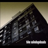 The Windupdeads: Army of Invisible Men [Digipak]