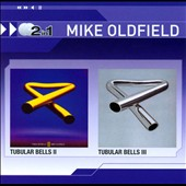 Mike Oldfield: Mike Oldfield: Tubular Bells Nos. 2 & 3
