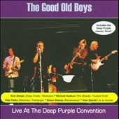 Good Old Boys: Live at the Deep Purple Convention *