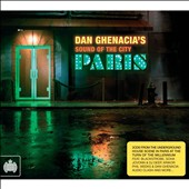 Various Artists: Sound Of The City (Dan Ghenacia's Paris)