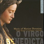 Music of Marian Devotion