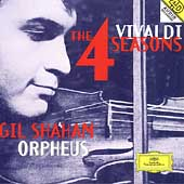 Vivaldi: The Four Seasons /Shaham, Orpheus Chamber Orchestra