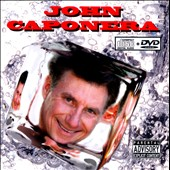 John Caponera: Live at the Ice House [PA]