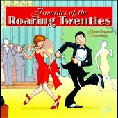 Various Artists: Favorites of the Roaring Twenties