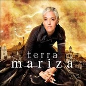 Mariza: Terra [CD/DVD]