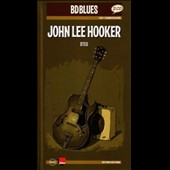 John Lee Hooker: John Lee Hooker Par Steg