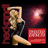 Various Artists: Hed Kandi: Twisted Disco [2012]
