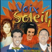 Various Artists: Les Voix du Soleil, Vol. 1