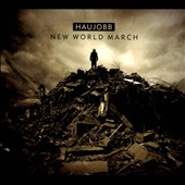 Haujobb: New World March [Digipak]