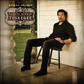 Lionel Richie: Tuskegee [CD/DVD] [Deluxe Edition] [Digipak]
