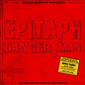 Epitaph: Danger Man [Digipak]