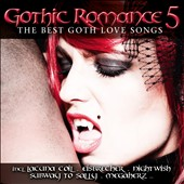 Various Artists: Gothic Romance 5