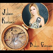 Juliann Kuchocki: Broken Compass [Digipak]