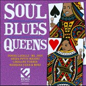 Various Artists: Soul Blues Queens