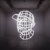 DJ Shadow: Reconstructed: The Best of DJ Shadow