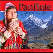 Various Artists: Panflute Greatest Hits