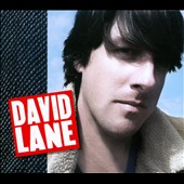 David Lane: David Lane [Digipak]