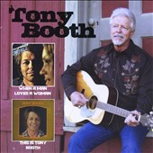 Tony Booth: When a Man Loves a Woman: This Is Tony Booth