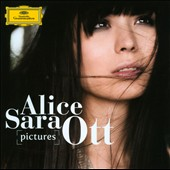 Mussorgsky: Pictures at an Exhibitioin; Schubert / Alice Sara Ott, piano