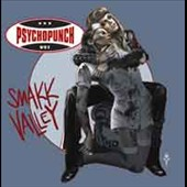 Psychopunch: Smakk Valley