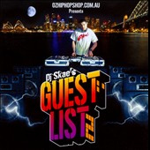 DJ Skae: Guestlist, Vol. 2