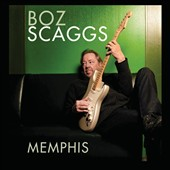 Boz Scaggs: Memphis [Digipak]