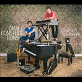 Ben Wendel/Dan Tepfer: Small Constructions [Digipak]
