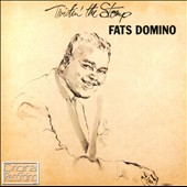 Fats Domino: Twistin' the Stomp