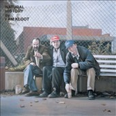 I Am Kloot: Natural History