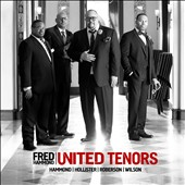 Fred Hammond: United Tenors *